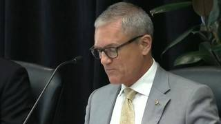 Meeting to discuss release of former UCF president postponed