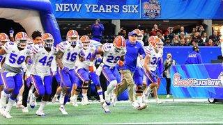 Expectations haven't changed for Dan Mullen in year No. 2 at Florida