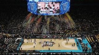 San Antonio to host 2025 NCAA Men's Final Four