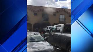 Man sets home on fire before taking his life, Hialeah police say
