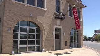 Old firehouse transforms into new Italian restaurant