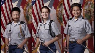 U.S. Army awards medal of heroism to 3 cadets killed at Marjory Stoneman&hellip&#x3b;