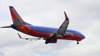 Former Southwest employee's lawsuit alleges there was a 'whites-only'&hellip&#x3b;
