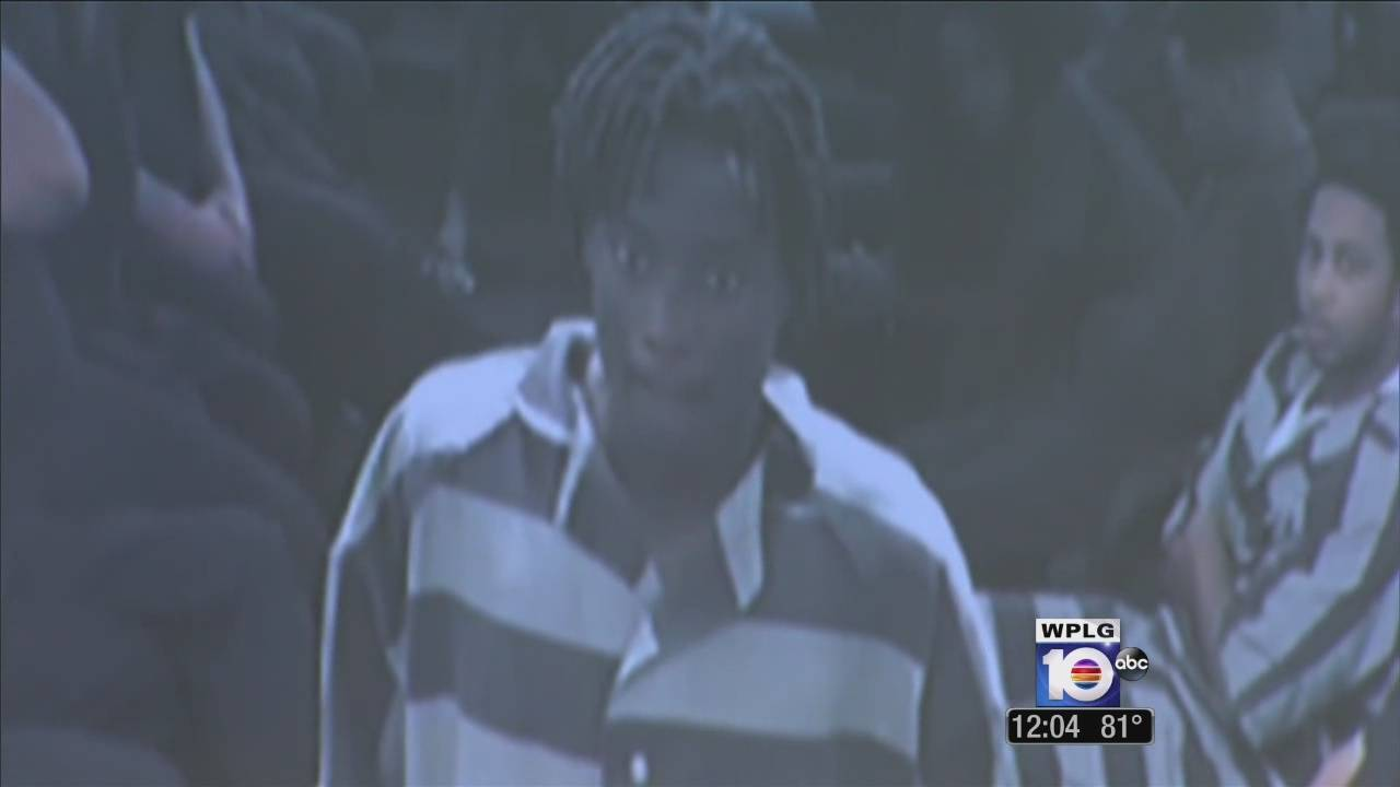 Kimanie King in court_25551226