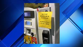 Gas Prices In Texas >> Texas Us Gas Prices Spike After Disastrous Hurricane Harvey