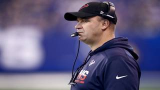 Head coach Bill O'Brien retains job with Texans&#x3b; is vague about future