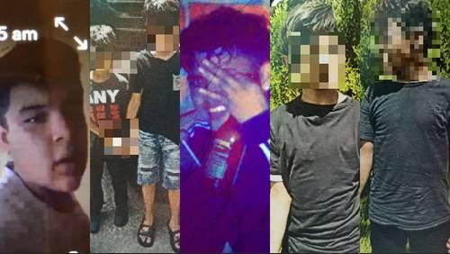 Teens, preteens linked to series of crimes in east Houston neighborhoods