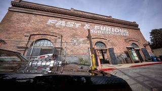 'Fast & Furious - Supercharged' opens at Universal Orlando Resort