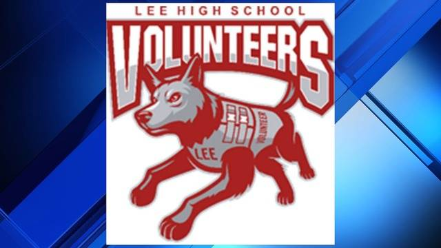 lee high school gets new military service dog mascot