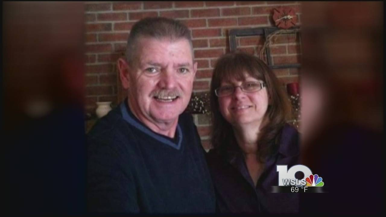 Community Grieving Loss Of Bobby And Pam Clark