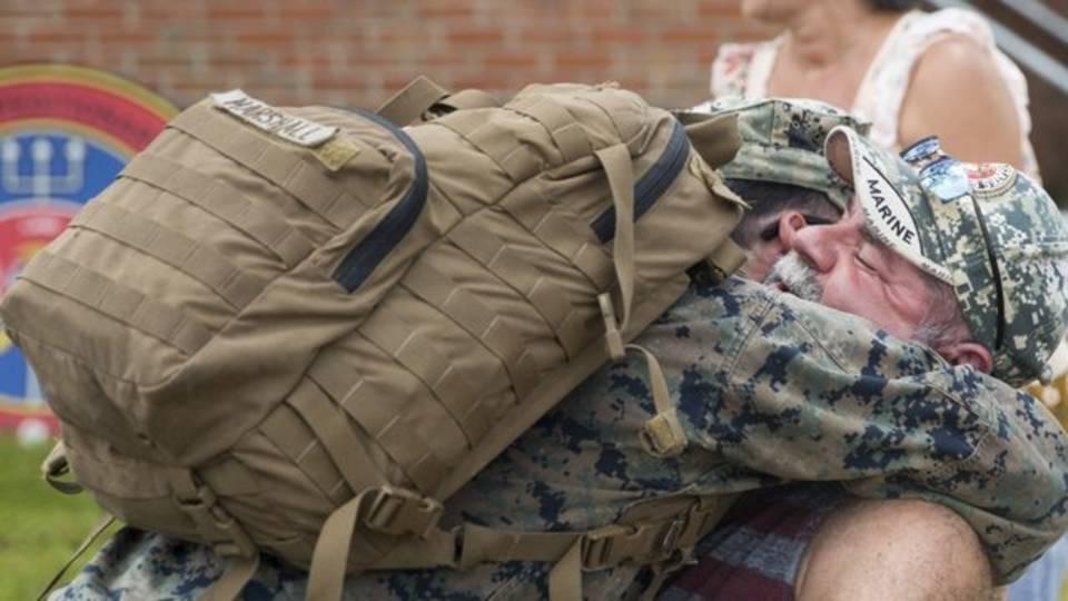 marine homecoming 2