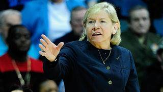 UNC women's coach resigns over 'racially insensitive' remarks
