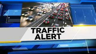 TRAFFIC ALERT: Main lanes of I-35 at FM 1103 have reopened