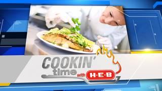 Cookin' Time with H-E-B: Harissa Street Corn