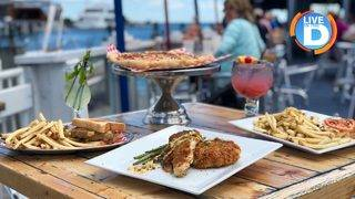 Win a $50 Gift Card to Brownie's on the Lake in St. Clair Shores