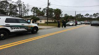 Deputies arrest man after finding wife dead in Palm Coast home
