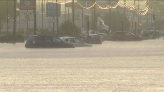 Local state of emergency extended in Danville