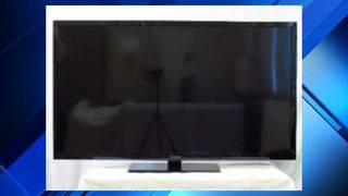 Panasonic recalls flat-screen televisions due to tip-over hazard