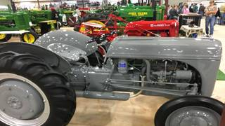 Junior Ag Mechanic Competition highlights last day of Stock Show & Rodeo