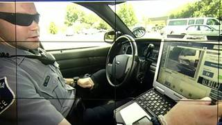 Proactive policing: Do officers need probable cause to run license plates?