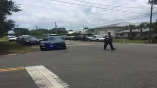 Report: Panama City shooting suspect dead