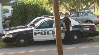 Family terrorized in Hollywood home invasion, police say