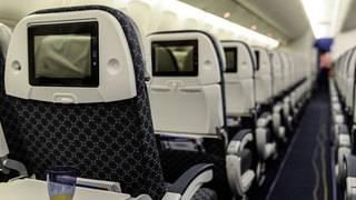 Airplane seat cameras: US senators demand answers