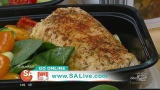 Chicken 5 ways under 30 minutes