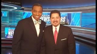 Houston Newsmakers March 4: HISD Superintendent Richard Carranza & FBI&hellip&#x3b;