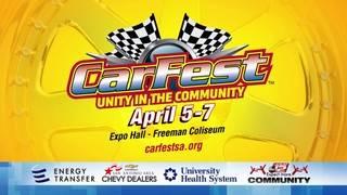 Spotlight feature: CarFest