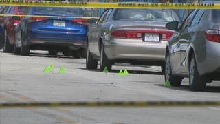 Man taken to hospital in serious condition after Miami shooting, police say