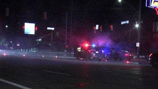 Teen hospitalized, woman detained after North Side hit-and-run, police say