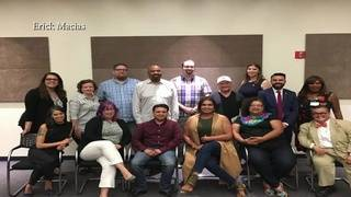 SOUTH TEXAS PRIDE: LGBTQ Advisory Committee works toward improving&hellip&#x3b;