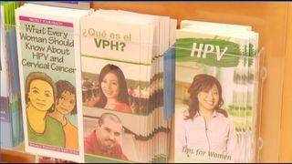 Should boys and girls receive the HPV vaccination?