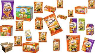 Pepperidge Farm recalls four varieties of Goldfish crackers