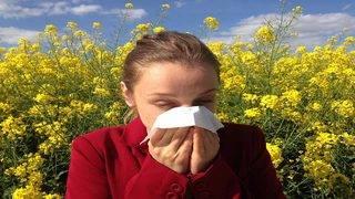 9 ways to beat seasonal allergies without medication