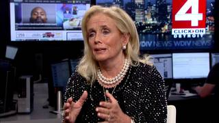 Rep  Debbie Dingell talks about importance of Democratic