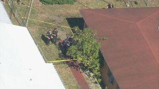 Police investigate apparent murder-suicide in Hialeah