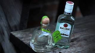 Bacardi buys Patrón for $5 billion