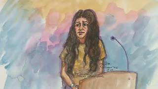 Hearing held for Pulse gunman's widow, Noor Salman