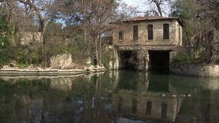 Brackenridge Park's Pump House No. 1 to get facelift