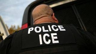 Lawsuit claims ICE used racial slurs, excessive force