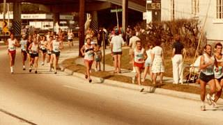 40 years of River Run history in photos