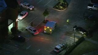 Man killed in officer-involved shooting after robbery in League City