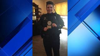 Orlando cop paid over $4,000 for hours she never worked, police say