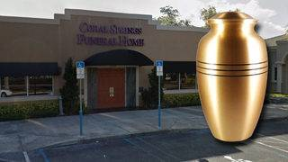 Coral Springs Funeral Home sued for cremating body before scheduled viewing