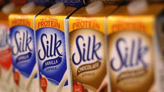 Soy 'milk' no more: FDA may crack down on milk's definition
