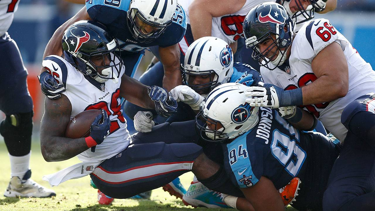 ae182c1f599 Texans fall to Titans 24-13