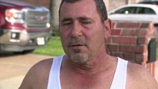 Neighbors relieved after Jose Rodriguez's arrest