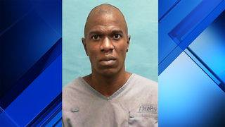 Prisoner in custody after escaping from work-release center in Opa-locka